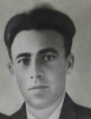 Копылов Василий Дмитриевич