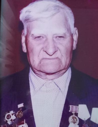 Лихачев Константин Ильич