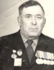 Бузунов Виктор Гаврилович