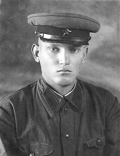 Дедов Яким Петрович