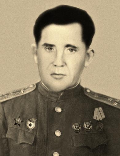 Черняков Иван Фёдорович