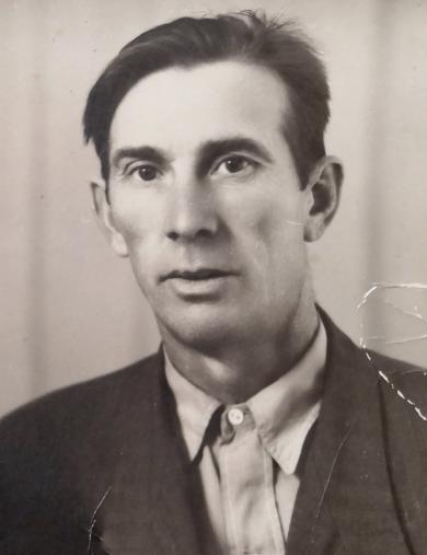 Пеньков Николай Григорьевич
