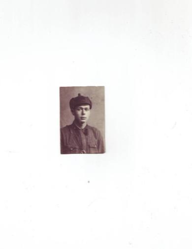 Катурин Александр Игнатьевич