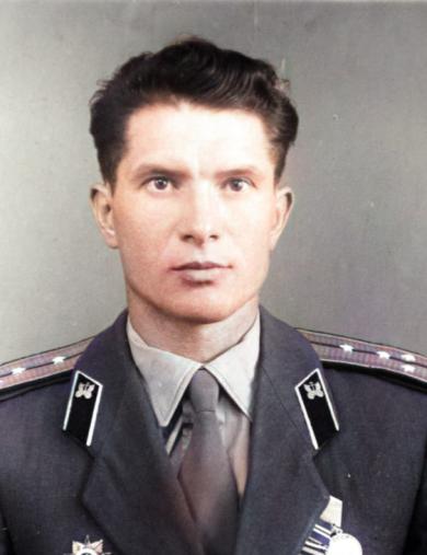 Беспалов Владислав Петрович