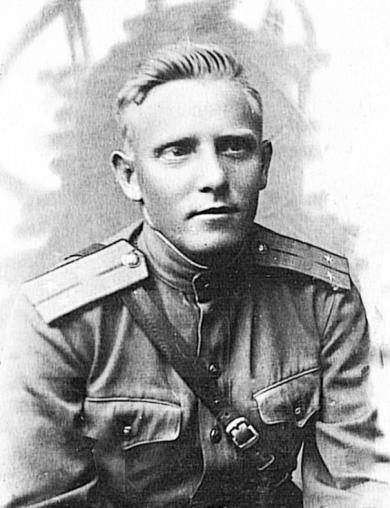 Дедов Григорий Петрович