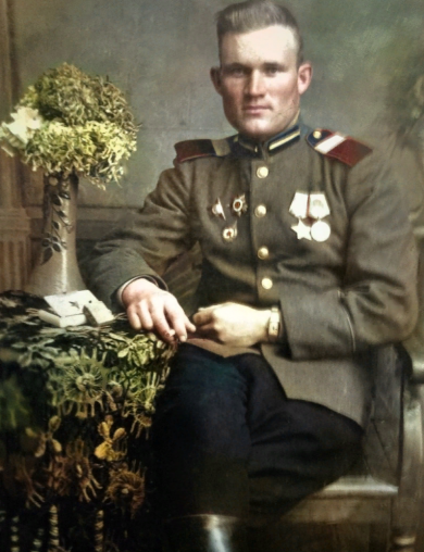 Яфутов Леонид Иванович