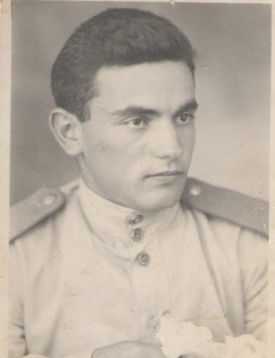 Оганян Ашот Сагакович