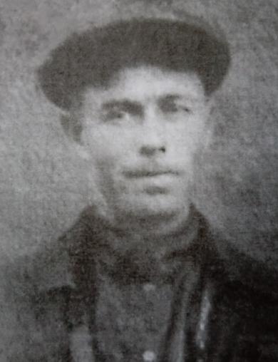 Михеев Егор Дмитриевич