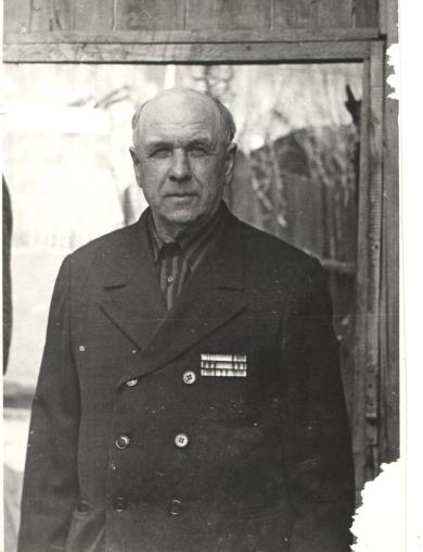 Назаров Филипп Тимофеевич