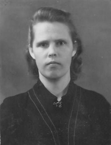 Кузнецова Екатерина Иосифовна