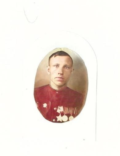 Пчелинцев Василий Семенович