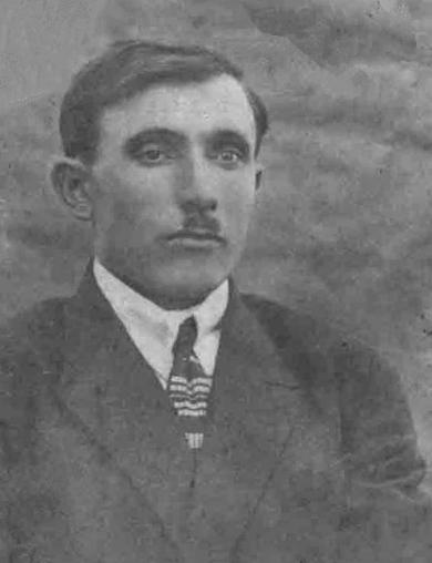 Юхневич Тимофей Павлович