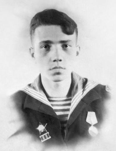 Ушаков Иван Васильевич