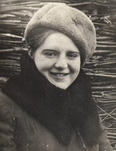 Чернухина Лидия Ивановна