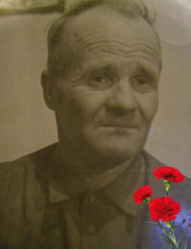 Лесков Егор Петрович