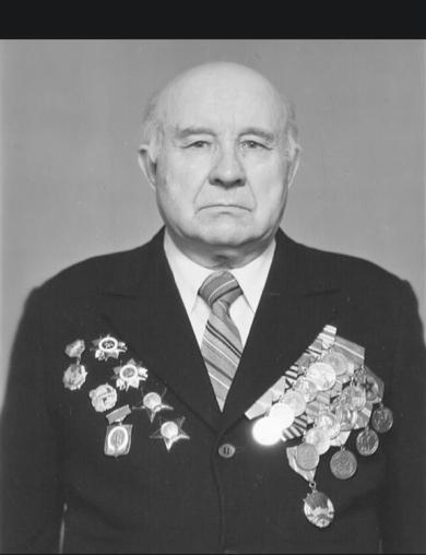 Терещенко Павел Петрович