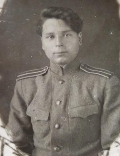Макаров Василий Дмитриевич