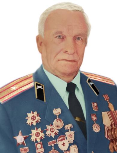 Складчиков Семен Николаевич