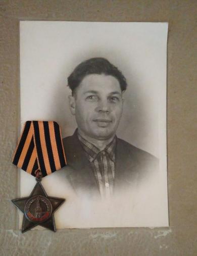 Тихонов Иван Андреевич