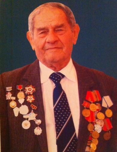 Варельджан Вартавас Сагратович