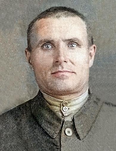 Коневский Михаил Захарович