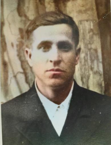 Глухов Николай Егорович