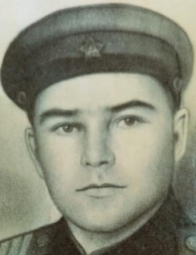 Дущенко Николай Дмитриевич