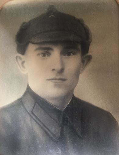Крылов Василий Иванович