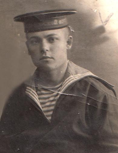 Шматов Алексей Спиридонович