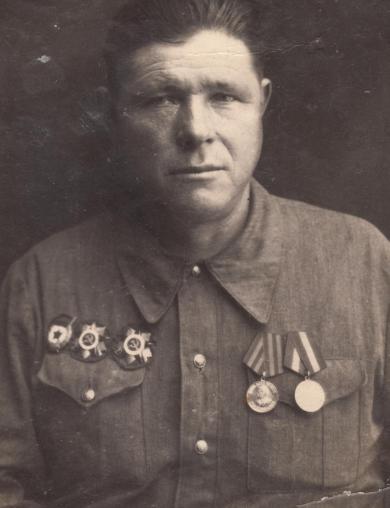 Венков Михаил Петрович