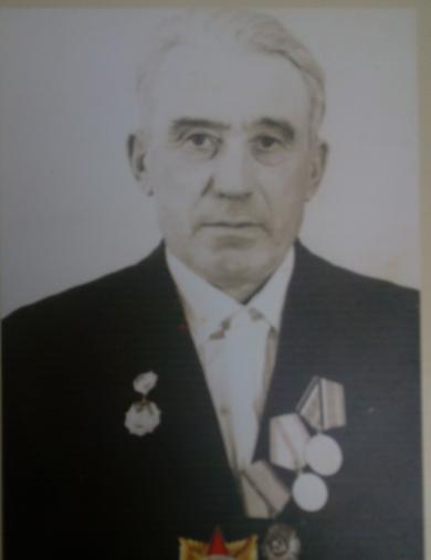 Жданович Петр Иванович