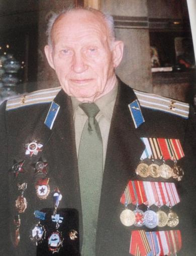 Соловейкин Евгений Алексеевич