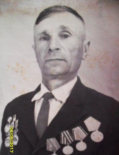 Лабынцев Илья Григорьевич