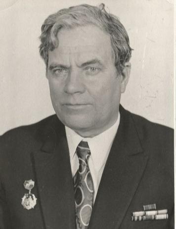 Кожин Николай Васильевич