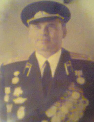 Муходавкин Григорий Архипович