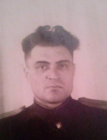 Проценко Константин Филиппович