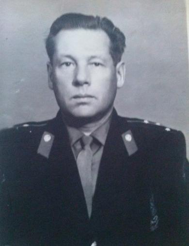 Вершинин Михаил Алексеевич