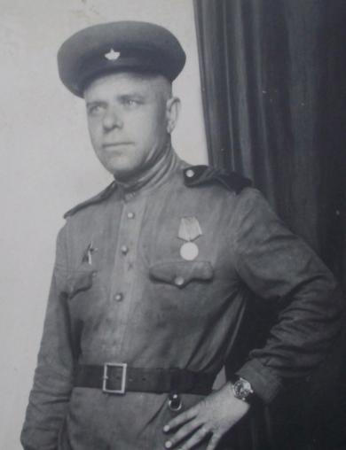 Шевченко Пётр Иванович