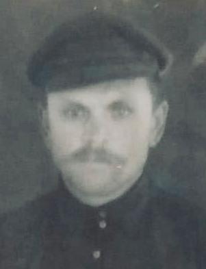 Буханцов Прокофий Александрович