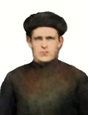 Белокрылов Данила Иванович