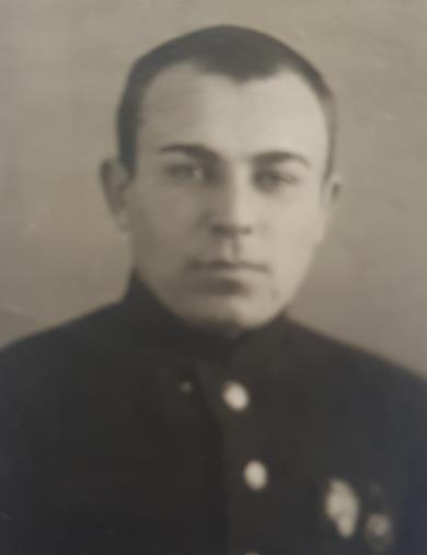 Каминский Станислав Александрович