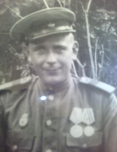 Огромнов Анатолий Михайлович