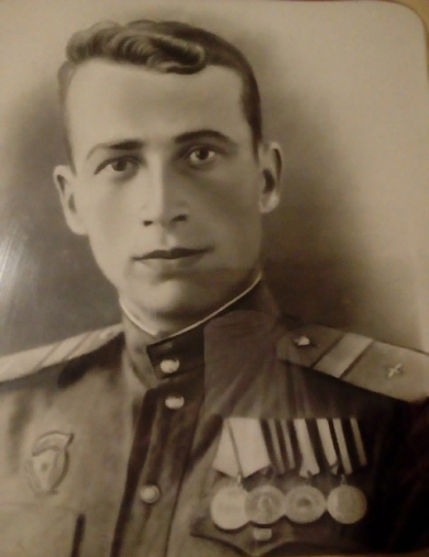 Вавилов Николай Васильевич