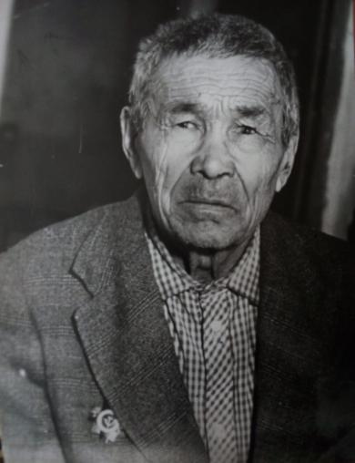 Байгузин Абдрахман Хафизович