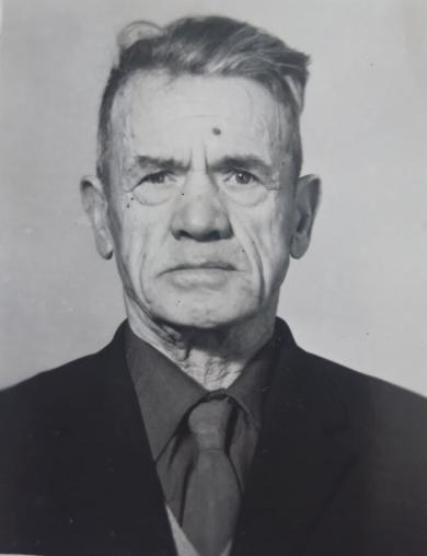 Мелентьев Александр Васильевич