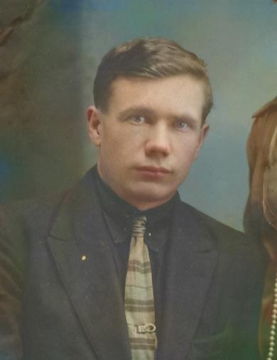 Черемных Андрей Николаевич