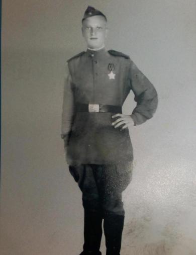 Горбулин Семен Романович