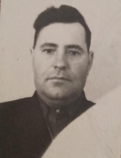 Колесников Петр Дмитриевич