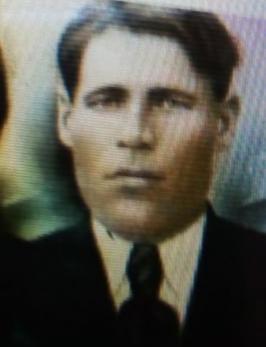 Милёхин Василий Сергеевич