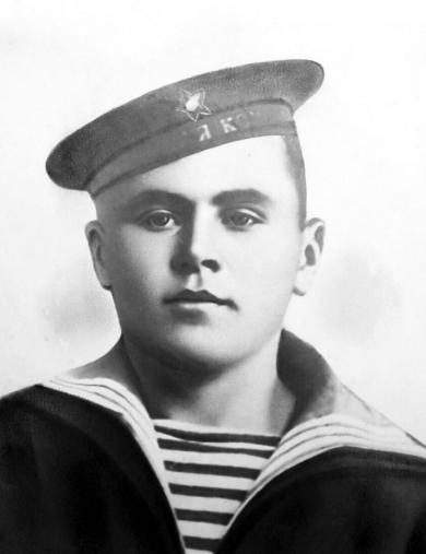 Хомутенко Иван Митрофанович